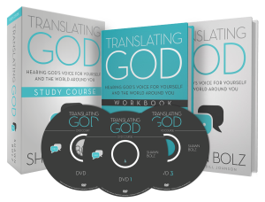 Translating-God-course